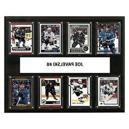C&I Collectibles NHL San Jose Sharks Joe Pavelski Individual