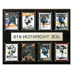 C&I Collectibles NHL San Jose Sharks Joe Thornton Individual