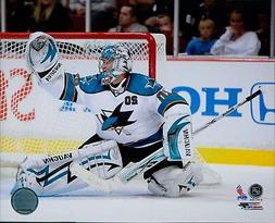 Evgeni Nabokov San Jose Sharks NHL Licensed Unsigned Glossy
