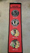 NHL Heritage Banners {NEW} FLYERS*WINGS*HABS*BRUINS*OILERS*S