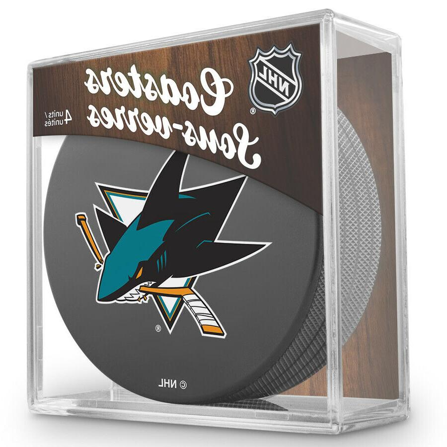 official national hockey league licensed san jose