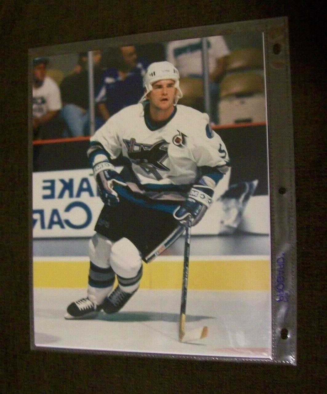 san jose sharks 1st year 1991 92