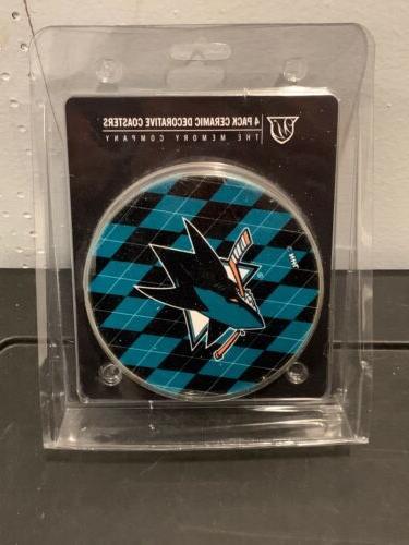 san jose sharks hockey team logo 4