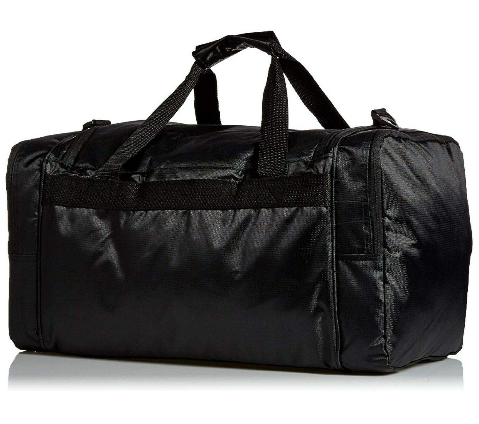 San Jose Sharks Gym Luggage Medium Duffel Bag