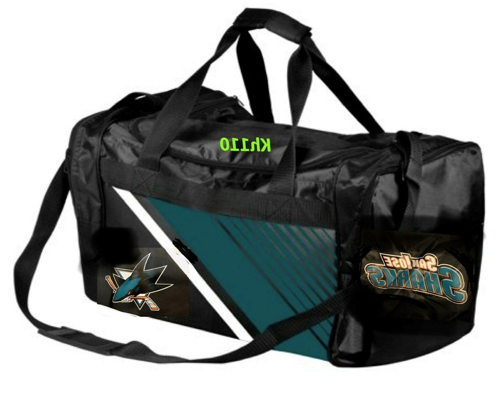 San Gym Luggage Duffel Bag