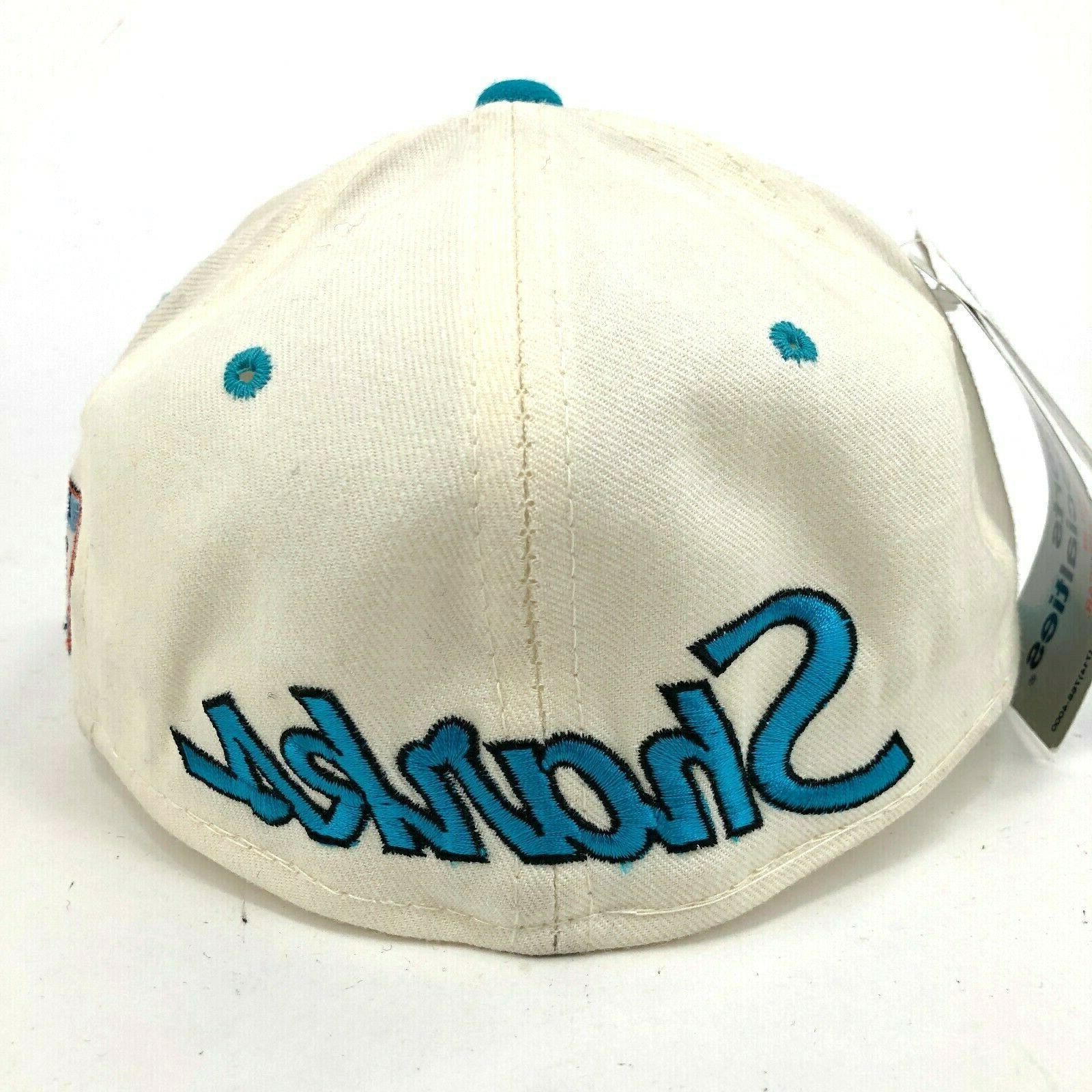 Vintage San Sports Specialties Hat Shark