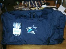 Northwest NHL San Jose Sharks Duffel Bag