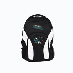 Officially Licensed NHL San Jose Sharks Draftday Backpack