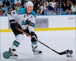 Rob Blake San Jose Sharks NHL Licensed Unsigned Glossy 8x10