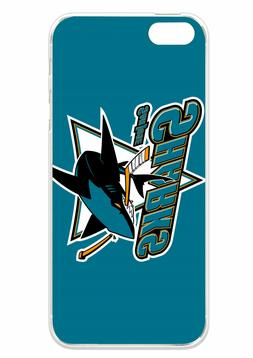 San Jose Sharks iPhone 7 / 8 / SE Case