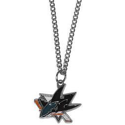 san jose sharks licensed nhl hockey charm