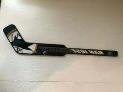 San Jose Sharks Mini Hockey Stick