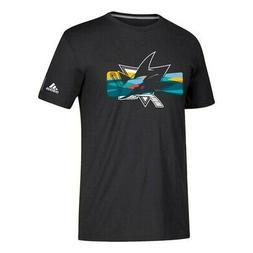 san jose sharks nhl black 2019 all