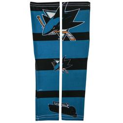 San Jose Sharks NHL Strong Arm Fan Sleeve Set Of Two