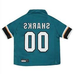 san jose sharks pet jersey staygoldendoodle com