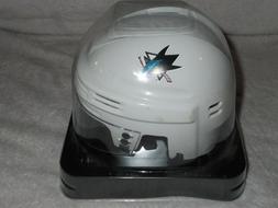 San Jose Sharks SportStar Mini Helmet NHL