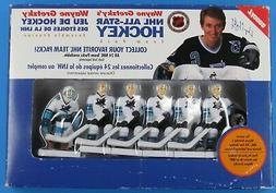 Wayne Gretzky NHL Buddy L San Jose Sharks Table Hockey Game